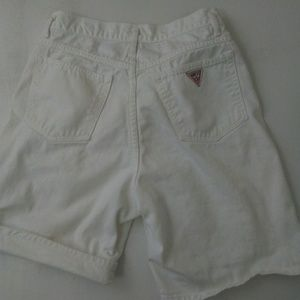 Vintage High Waisted GUESS